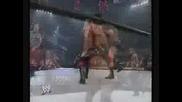 Kane Vs Batista