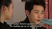 Бг субс! Cheongdamdong Alice / Алиса в Чонгдамдонг (2012) Епизод 11 Част 4/4