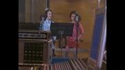 Yaiza Esteve & Ariadna Castellano - Las Chicas Son Guerreras (шийла и Бела от Мойте мили Съседи)