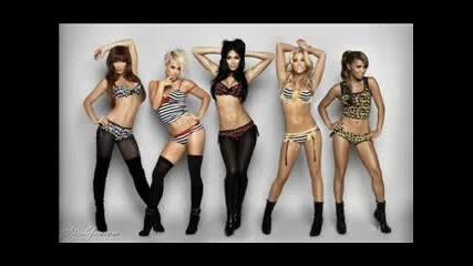 Pussycat Dolls - Top of the world + prevod