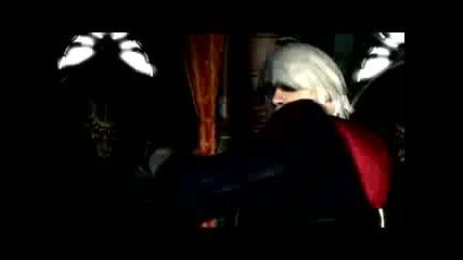 Dmc4 Dante Vs Nero