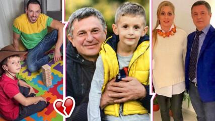 9 месеца без Милен Цветков: любимата му жена и Дани Петканов със сърцераздирателни думи