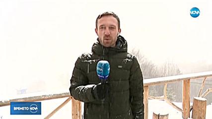 Прогноза за времето (20.02.2020 - обедна емисия)