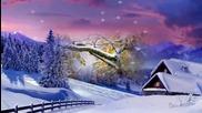 Един зимен ден ... ... (music Giovanni Marradi) ... ...