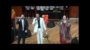 Ваня Костова, Боян Михайлов и квартет Сезони - Песен за Хасково [live 2009]