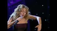 Lara Fabian - Adagio (live 2001)
