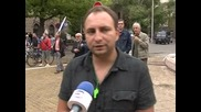 Протест в София срещу високите цени