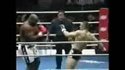 Кик Бокс 6  -  Mirko CroCop