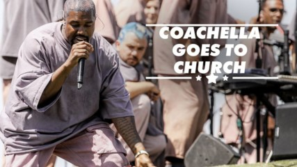 The funniest Internet reactions to Kanye's #SundayService