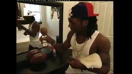 Mtv представя къщата на Lil Wayne