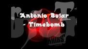 Antonio Bujar - Timebomb Brand New Rnb