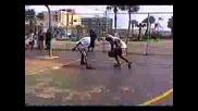 Daytona1 - Баскетбол