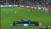 България за втори път с отбор в групите на Шл! Лудогорец 1:0 Стяуа (6:5 след дузпи) 27.08.2014