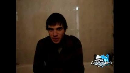 Viktor Beatbox 2009