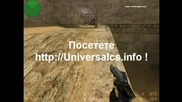 Universalcs.info [dust2 Only] Test Video