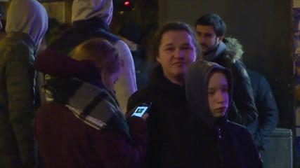 Белгия: Полицията нахлу в Схарбек след атентатите в Брюксел