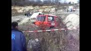 Shumen 4x4 Off - Road 2008