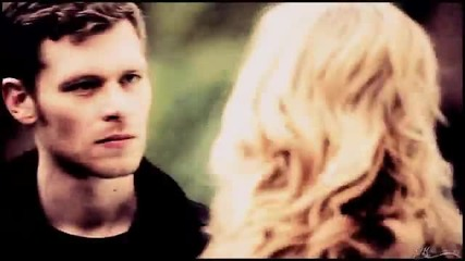 Klaus & Caroline-in My Head