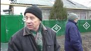 Ukraine: OSCE inspect aftermath of Donetsk shelling