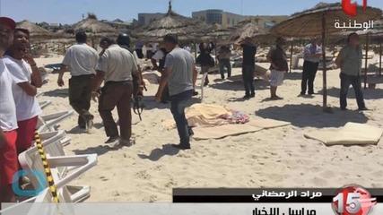 PM Says Britain Must Prepare for High Death Toll in Tunisia