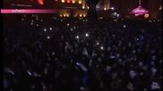 Ceca - Beograd - (LIVE) - Novi Sad - (Tv Pink 2015)