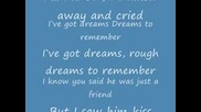 i`ve got dreams to remember - Delbert Mcclinton