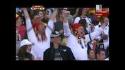 Аржентина - Германия 0:1 - Гол за Германя в 3 - тата минута
