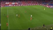 ВИЖТЕ старта на Англия срещу Швейцария в евроквалификациите