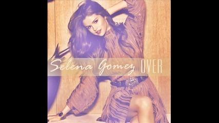 Selena Gomez - Over New By Dj Goshko 2014