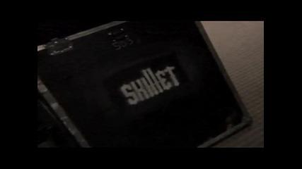 skillet - The Older I Get video