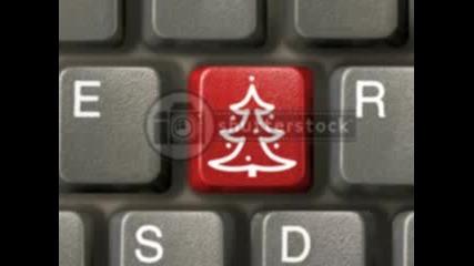 Весела Коледа И Чнг На Всички От Zazz/Vbox7
