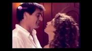 "Рената и Херонимо Noche de travesura ""когато се влюбиш"""