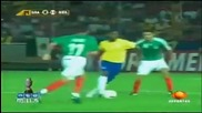 Guillermo Ochoa Worlds Best Goalkeeper