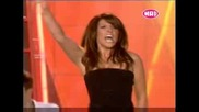Елена Папаризу - 3 Песни(на Живо)