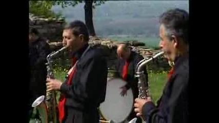 Big Band - Sevlievo - I Feel Good.flv