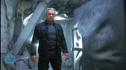 'Terminator Genisys': New Trailer Reveals Changes for John Connor