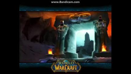 снимки на World of Warcraft (wow)