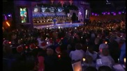 Christmas - Halleluiah Chorus Carols by Candlelight Choir