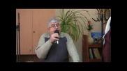 Фахри Тахиров - Единството в Църквата