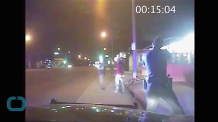Video Released Shows Police Killing Unarmed Man in LA Suburb