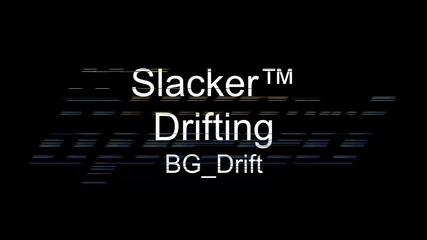 Live For Speed Drifting in Bg_drift Intro