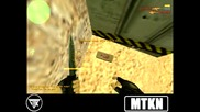 Counter Strike Movie - Mtkn