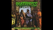 Agathocles - The Tree (album Theatric Symbolisation Of life 1992)