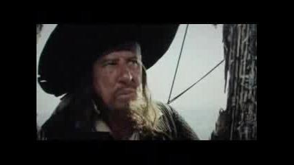 Най смешните Моменти От Карибски Пирати 3