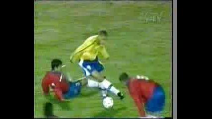 Футбол - Трикове