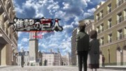 [ Bg Sub ] Attack on Titan / Shingeki no Kyojin | Season 3 Episode 20 ( S3 20 )