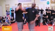 Нестандартно бойно изкуство