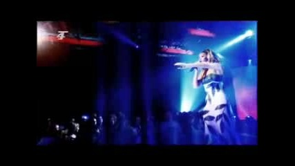 { Превод } Beyonce - Dangerously in Love ( Live )