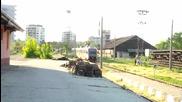 31008.0 пристига навреме на гара Асеновград