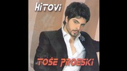 Tose Proeski - Zajdi, zajdi - (LIVE) - (Audio 2008)